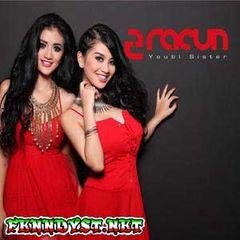 2Racun Youbi Sister - 2Racun Youbi Sister (Full Album 2014)