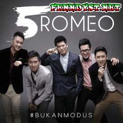 5Romeo - Bukan Modus (Full Album 2016)