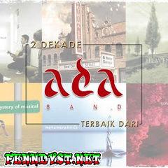 ADA Band - 2 Dekade (Terbaik Dari) [Full Album 2016]