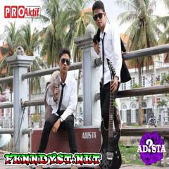 Adista - Ku Tak Bisa (Full Album 2013)