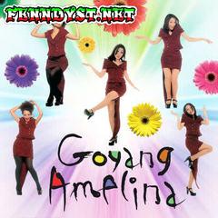 Amelina - Goyang Amelina (Full Album 2016)