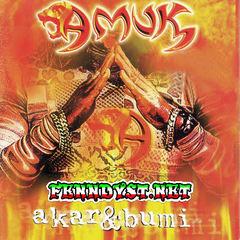 Amuk - Akar Dan Bumi (Full Album 2000)