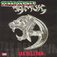 Amuk - Tak Relevan (Full Album 1999)