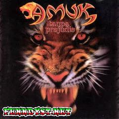 Amuk - Tanpa Prejudis (Full Album 1998)