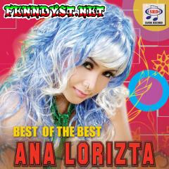Ana Lorizta - Best of the Best Ana Lorizta (Full Album 2009)