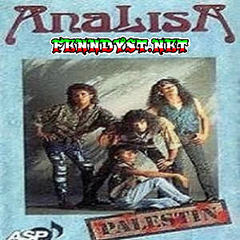 Analisa - Palestin (Full Album 1991)