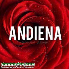 Andiena - Cintaku Mati Untuknya - EP (Full Album 2015)