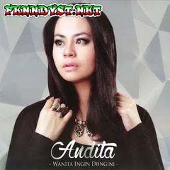 Andita - Wanita Ingin Diingini (Full Album 2015)