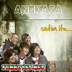 Angkasa - Setia Itu... (Full Album 2010)