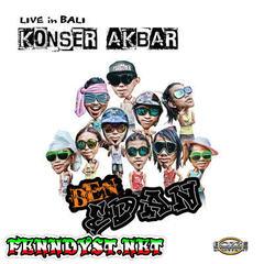 Arif Citenx, Intan D2 Academy & Yon Gondrong - Konser Akbar - Ben Edan (Live in Bali) [Full Album 2016]