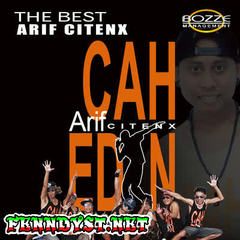 Arif Citenx - The Best Arif Citenx (Full Album 2016)
