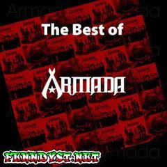 Armada - The Best of ARMADA (Full Album 2015)