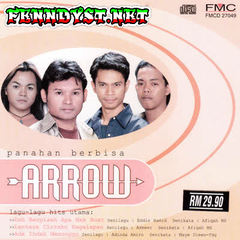Arrow - Panahan Berbisa (Full Album 2001)
