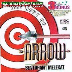 Arrow - Sentuhan Melekat (Full Album 2000)