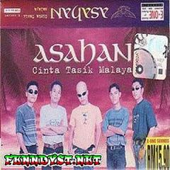 Asahan - Cinta Tasikmalaya (Full Album 2000)