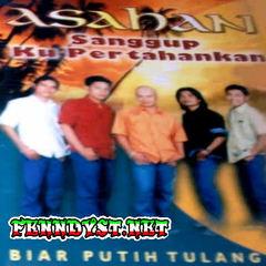 Asahan - Sanggup Ku Pertahankan (Full Album 2002)