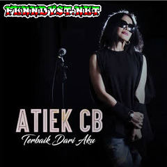 Atiek CB - Terbaik Dari Aku (Full Album 2016)