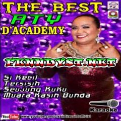 Aty D'Academy - The Best Aty D'Academy (Full Album 2015)