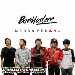 Benharlem - Medan Perang (Full Album 2016)
