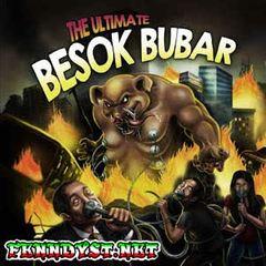Besok Bubar - The Ultimate (Full Album 2015)