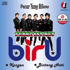 Biru Band - Pacar Yang Hilang (Full Album 2011)
