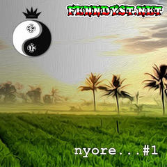 CJ Percussion - Nyore...#1 (Full Album 2016)