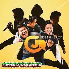 CJR - Lebih Baik (Full Album 2015)