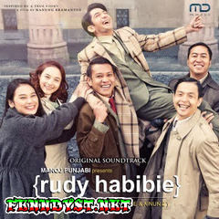 Cakra Khan, CJR & Dody BJ - Rudy Habibie (Original Motion Picture Soundtrack) - EP (Full Album 2016)