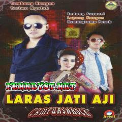 Campursari Laras Jati Aji Campursarock (Full Album 2016)