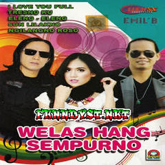 Campursari Welas Hang Sempurno (Full Album 2016)