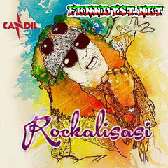 Candil - Rockalisasi (Full Album 2016)