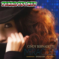 Cindy Bernadette - Miracles (Full Album 2016)