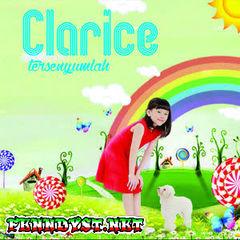 Clarice - Tersenyumlah - EP (Full Album 2016)