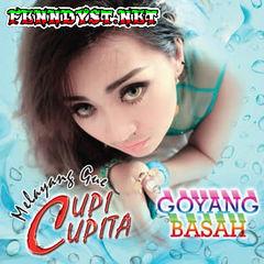 Cupi Cupita - Goyang Basah (Full Album 2016)