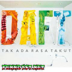 Daft - Tak Ada Rasa Takut (Full Album 2016)