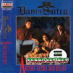 Damasutra - Antara Sutra Dan Bulan (Full Album 1991)