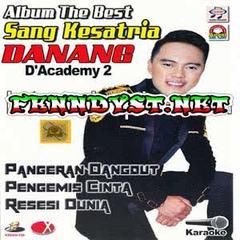 Danang D'Academy 2 - The Best Danang D'Academy 2 (Full Album 2015)