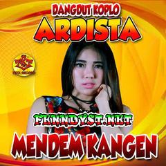 Dangdut Koplo Ardista - Mendem Kangen (Full Album 2017)