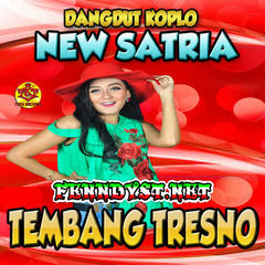 Dangdut Koplo New Satria - Tembang Tresno (Full Album 2017)