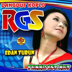 Dangdut Koplo Rgs - Edan Turun (Full Album 2016)