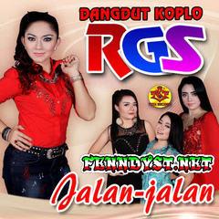 Dangdut Koplo Rgs - Jalan Jalan (Full Album 2016)