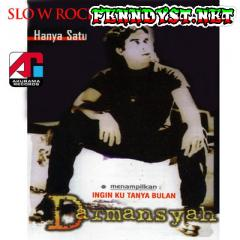 Darmansyah - Hanya Satu (Slow Rock) [Full Album 1999]