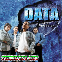 Data - Satu Persoalan (Full Album 2006)