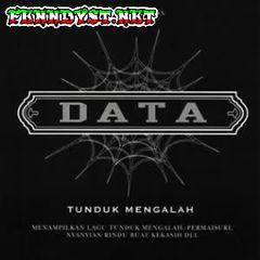 Data - Tunduk Mengalah (Full Album 1996)