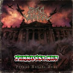 Dead Vertical - Perang Neraka Bumi (Full Album 2016)