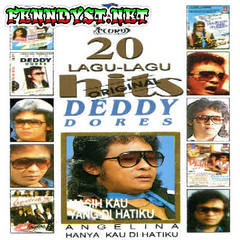 Deddy Dores - 20 Lagu Lagu Hits Deddy Dores (Full Album 1999)
