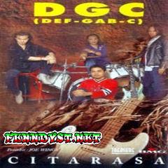 Def-Gab-C - Citarasa (Full Album 1997)