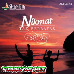 Denatur - Nikmat Tak Berbatas (Religi) [Full Album 2017]
