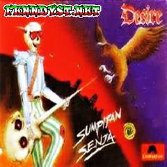 Desire - Sumpitan Senja (Full Album 1988)