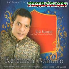 Didi Kempot - Ketaman Asmoro (Full Album 2016)